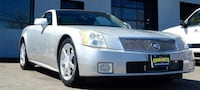 Cadillac - XLR - 2006 District Heights