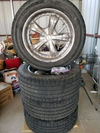 Dodge 20'svery good shape tires are Excellent Midland, 79701