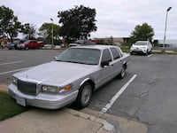 Lincoln - Continental - 1998 Capitol Heights, 20743