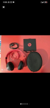 Beats solo 3 wireless kulaklık KASKOLU