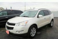Chevy Traverse 2012 down $2,000 in house financing Houston, 77002