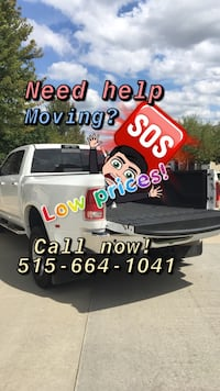 Local moving Urbandale
