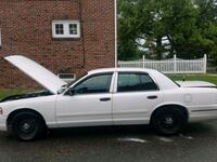 Ford - Crown Victoria - 1999 Lancaster