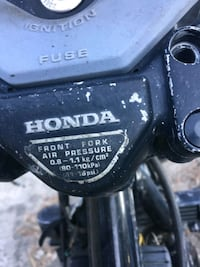 Suzuki and honda 1981 frames only. Surrey, V3W 8P1