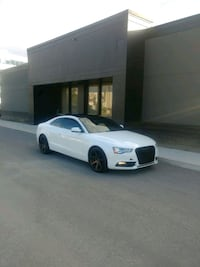2013 Audi A5 2.0T / RS5 Front Grill + Rims Vaughan