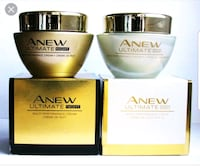 Anew Ultimate Face Creams.  New Edmonton, T6M 2G7