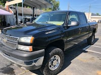 AB Cars 2005 Chevy Silverado HD 6.0 gas 2WD 145k miles  Burlington, 27217