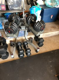 Bowflex 552 stand for sale Manassas, 20109
