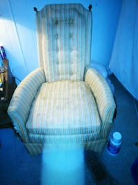 Arm chair Moncks Corner, 29461