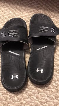 Under armour slides  Thomasville, 27360