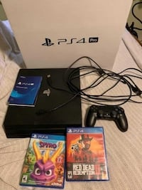 GIVEAWAY PS4