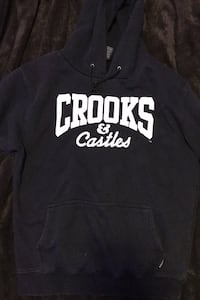 Crooks and Castles hoodie Sherwood Park, T8H 0B6
