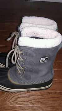 Women's sorel winter boots  Brampton, L7A 0G1