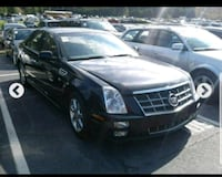 Cadillac - STS - 2011 Decatur, 30034