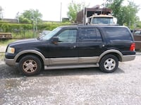 Ford - Expedition - 2004 Temple Hills