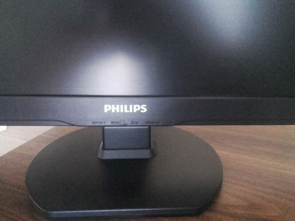 philips led monitor  0