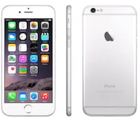 Iphone 6 unlock 16GB excellent condition Sollentuna