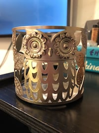 Owl Candle Holder from BnBW 34 km