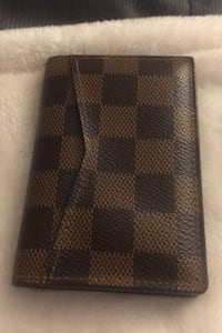 louis vuitton wallet  East Providence, 02914