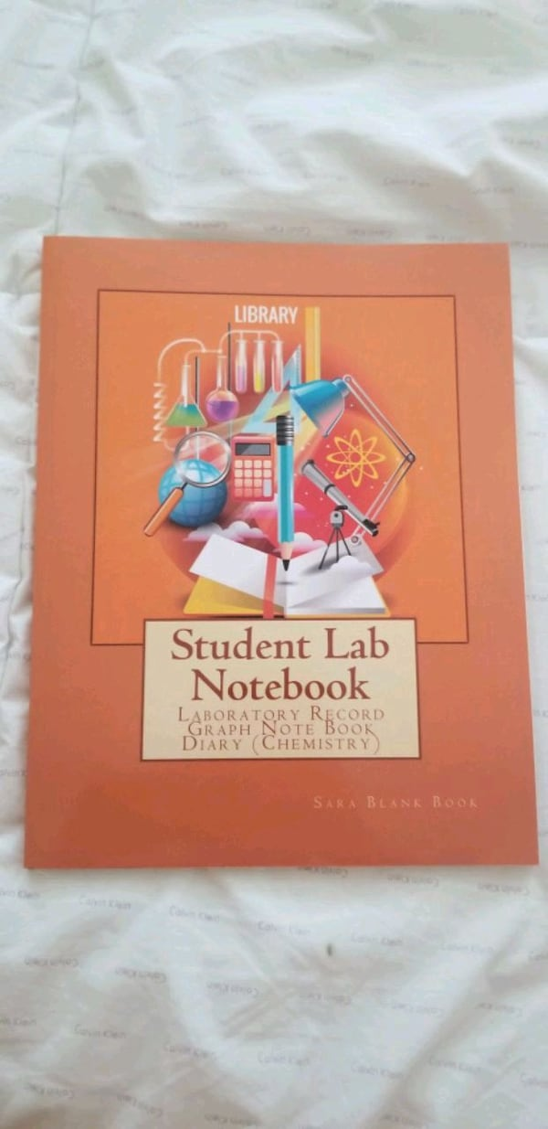 Student Lab Notebook 928a4d83-6e59-4a02-a706-47e2461154fc