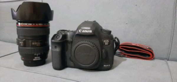 Canon 5d mark 3 3