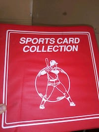 various sports cards Idaho Falls