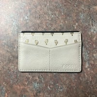 Fossil Card Holder  Edmonton, T6L 3R6