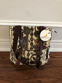 Shoulder bag/ Backpack Kleinburg, L0J 4A8