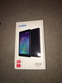 Alcatel POP 7 LTE Barrie, L4N