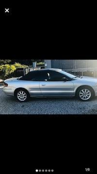 2004 Chrysler Sebring GTC Suitland