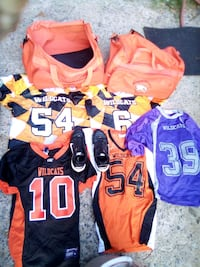 maumelle middle School jerseys for jerseys two big North Little Rock