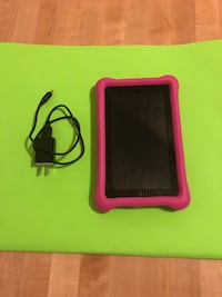 Amazon 7 inch fire tablet
