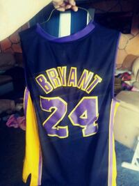 Lakers jersey with official nba stamp Albuquerque, 87123