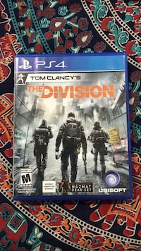 The Division PS4 Duluth, 55811