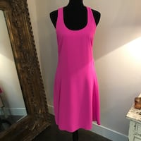 Beautiful Fuchsia Ralph Lauren Dress Wichita, 67217