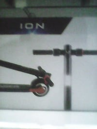 Voyager ion electric scooter, unopened Munhall, 15120