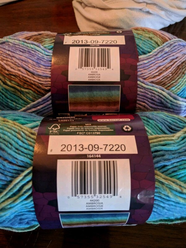 Yarn stash clear out!  Sold ppu