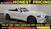 Ford Mustang 2019 Long Island City