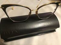 Dita eye glasses - like new. Originally 600.