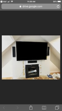 tv mounting Mississauga