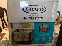 Portable playard !!!!! Fairfax, 22031