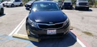 2013 Kia Optima I take monthly payments  Los Angeles