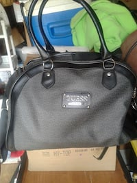 Like New Guess Travel Bag