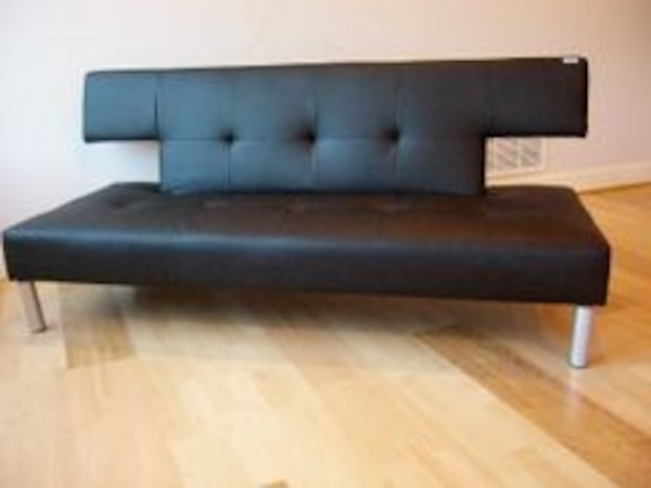 **NEW IN BOX** Contemporary Convertible Sofa Beds