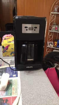 Coffee Maker krups Catlett, 20119