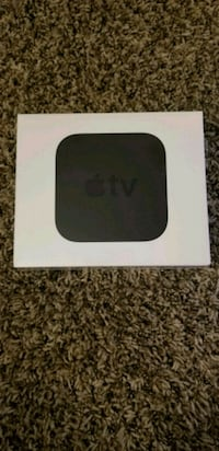 Brand New AppleTV 4K 32GB  Beaverton, 97008
