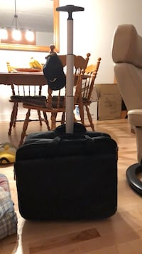 Travel bag with wheels 782 km