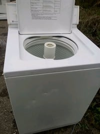 Used Maytag Washer $110 Price is Negotiable!! Detroit, 48228
