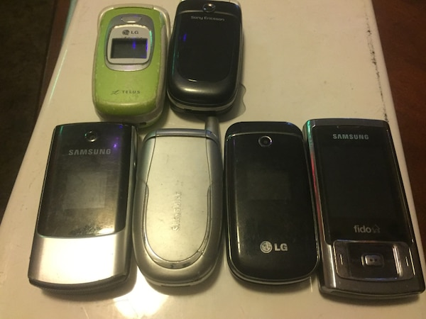 Image result for old flip phones""