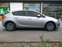 Opel - Astra - 2013 Istanbul